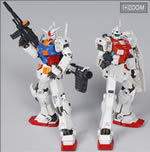 RX-78-2 Gundam (Katoki version)