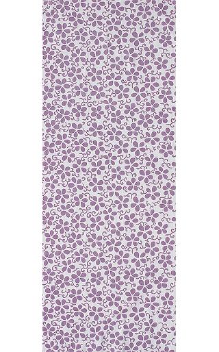 Flowers - Tenugui (Japanese Multipurpose Hand Towel)