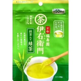 Ujinotsuyu Instant Japanese Green Tea 40g Best Buy Japanese