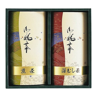 Yame -  Sencha Green Tea Gift Set