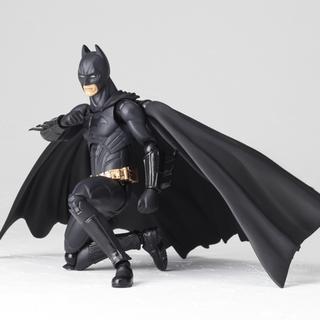 Sci-Fi REVOLTECH - No.008 BATMAN