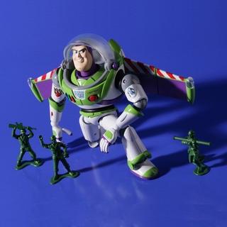 Sci-Fi REVOLTECH - No.011 BUZZ LIGHTYEAR