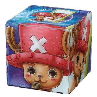 One Piece - Tony Tony Chopper Cube 150 Mini Piece (Gemeni) Jigsaw Puzzle