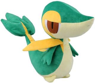Pokemon - Snivy Big Plush