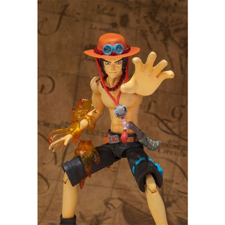 One Piece - S.H. Figurarts Portgas D. Ace