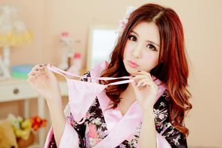 Oriental Cosplay