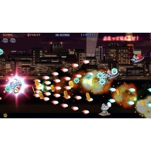PSP, Soreyuke, Burunyanman, Portable, Sony PlayStation Portable, anime, meido