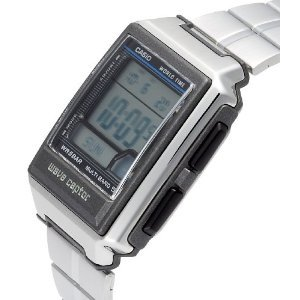 CASIO, WAVE CEPTOR, RADIO WATCH, MULTIBAND5, WV-59DJ-1AJF, Mens watch, japan