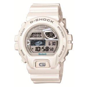 CASIO, G-shock, GB-6900AA-7JF, Bluetooth, Low Energy, Wireless, Technology men's watch, japan