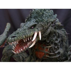 X-PLUS, Toho, Monster, Godzilla, Biollante, Complete Figure, Japan