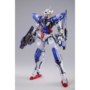 Bandai, Metal Build, Chogokin, Gundam, 00, Exia, Repair, REIII, ACTION, FIGURE, anime, japan