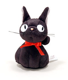 Jiji from Kiki's Delivery Service