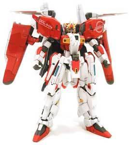 Bandai, GUNDAM, FIX, FIGURATION, MSA-0011, PLAN303E, # 0013, Deep Striker, Action Figure, anime ,jap