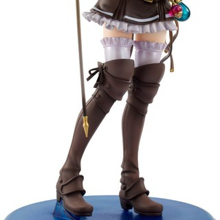 Megahobi EXPO 2013 Megahouse High Priestes Atelier Rorona initial setting color Ver. Complete figure