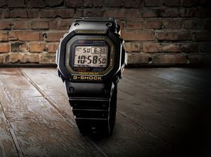 Casio, G-SHOCK, 30th, Special model, PORTER, GW-T5030C-1JR,