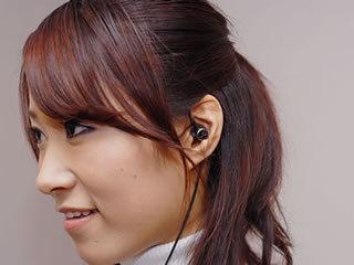 Audio-Technica ATH-CK10