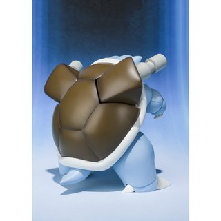Bandai D-Arts Pokemon Blastoise PVC Action Figure
