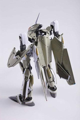 Bandai DX Chogokin Macross VF-25A Messiah Valkyrie General Type