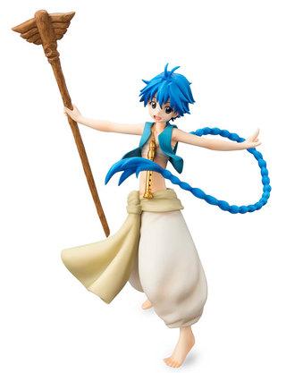 G E M  Series MAGI Aladdin 1/8 Complete Figure - Best Buy