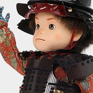 Samurai Armor Doll 【ICHIZO DOLL】 Tokugawa Ieyasu