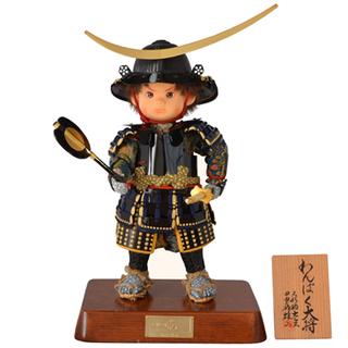 Smurai Armor Doll 【ICHIZO DOLL】 Date Masamune
