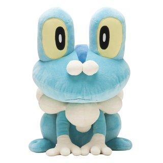 Pokemon Center Original Life-Size Plush - Froakie