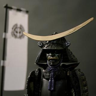 Samurai Armor Figure (Date Masamune)