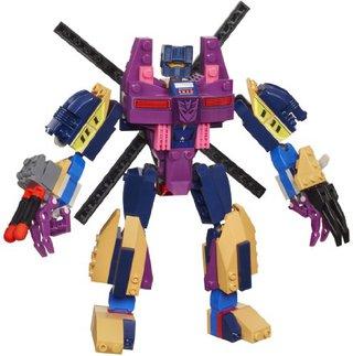 Cleo Transformers Rotor Rage