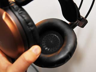 Audio-Technica ATH-A1000X