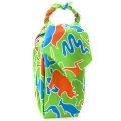 MOTTAINAI THANKS FUROSHIKI Bag: Groovisions Design L07002