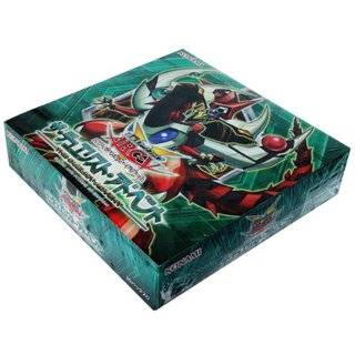 Yu-Gi-Oh! ARC-V OCG THE DUELIST ADVENT BOX - Best Buy