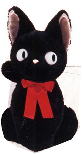 Sitting Jiji from Kiki's Delivery Service L