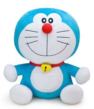 Draemon Soft Toy (2L)