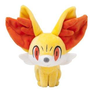 Pokemon Center Original Fokko Doll