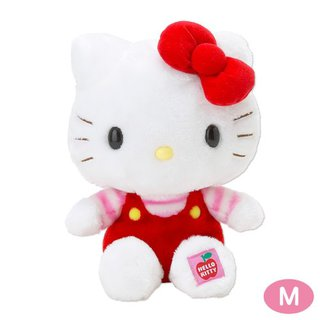 Hello Kitty Standard Stuffed M