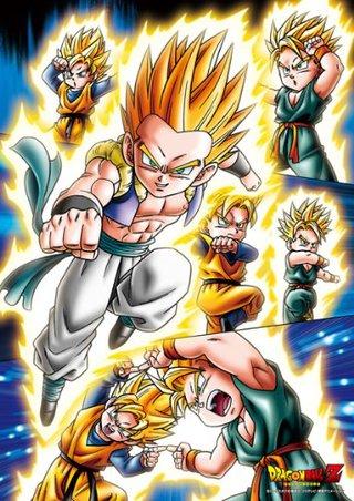 Mississippi] Dragon Ball Z 108 Piece Fusion! 108-579 - Jzool com