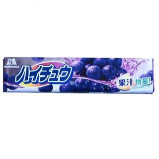 Morinaga Hi-Chew Candy Grape 12Packs.