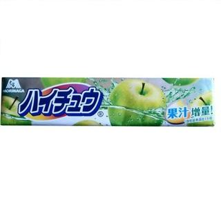 Morinaga Hi-Chew Candy Green Apple 12Packs.