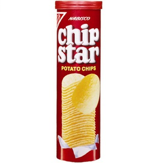 Nabisuko, Chip Star L-size, Mortar salty. 115g×12