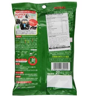 Nobel, Nidoguro Matcha Hard Candy. 130g×6bags.
