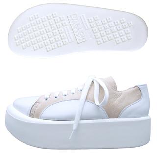 TOKYO BOPPER No.874 /  White & Pink shoes