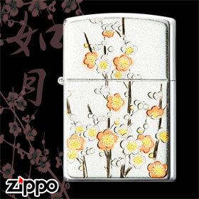 Zippo - Seasons - February (Plum)