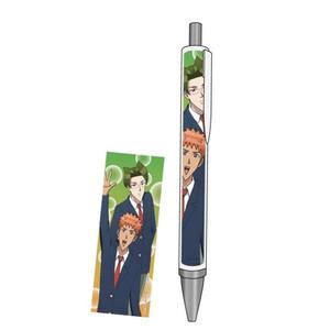 「GAKUEN HANDSOME」Ballpoint pen set