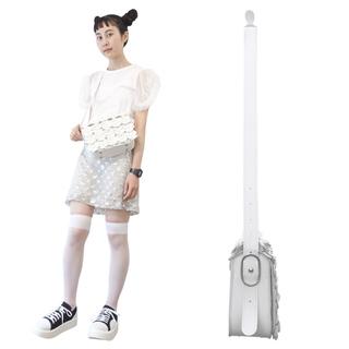 TOKYO BOPPER No.11161 / White Flower Pochette