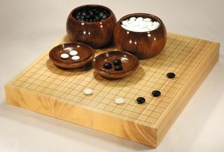 Table Go Board Set