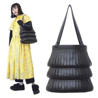TOKYO BOPPER No.11132/ Black Jelly fish bag (L)