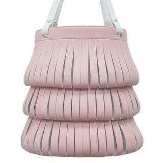 TOKYO BOPPER No.11132/ Pink Jelly fish bag (L)
