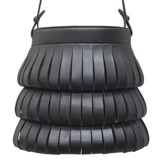 TOKYO BOPPER No.11133/ Black Jelly fish bag (S)