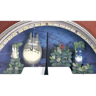 My Neighbor Totoro - Classic Wall Clock M769N