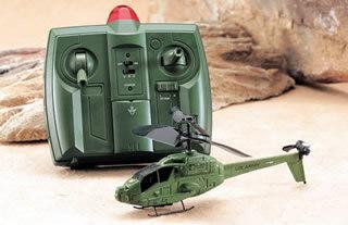HoneyBee AH-64D Apache